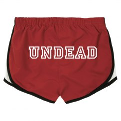 Undead Booty