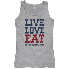 Live Love Eat Fair