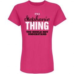 Stephanie Thing