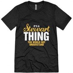 Stewart Thing