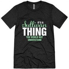 Sullivan Thing