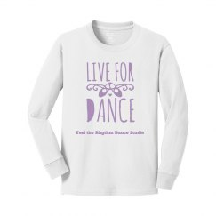 Youth Live for Dance