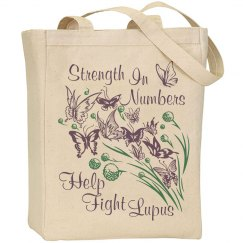 Help Fight Lupus