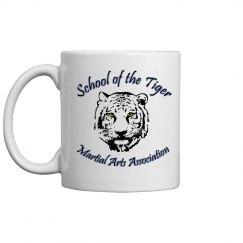 11oz Mug with Logo
