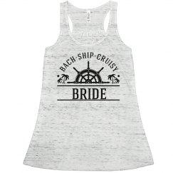 Bride Bach-Ship-Cruisy Tank