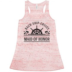 Maid Of Honor Bach-Ship-Cruisy Tank