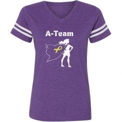 A-team Cape