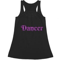 Dancer Tank