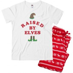 I Was Raised By Elves