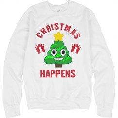 Christmas Happens