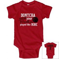 Dontcha Wish