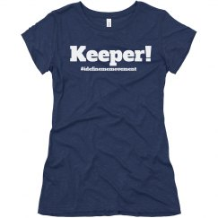 I Define ME Keepers