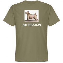 Art Infliction Mens Tee 2
