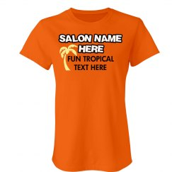 Tanning Salon T Shirt