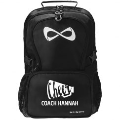 Custom Cheer Coach Gifts For Her