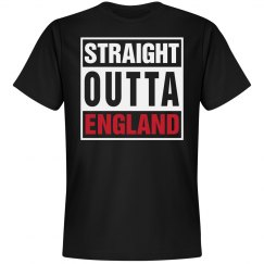 Straight Outta England