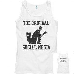 Original social media