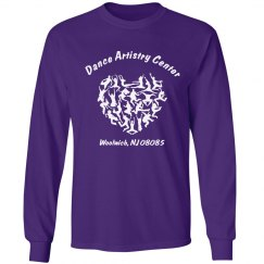 DAC Long Sleeve T-shirt