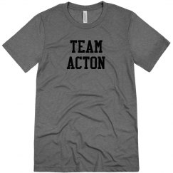 TEAM DR. AMY ACTON