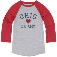 OHIO LOVES DR AMY ACTON