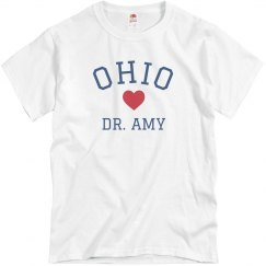 Ohio For Dr Amy Acton