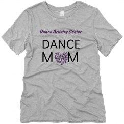 DAC Dance Mom