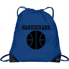 Hard2Guard bag