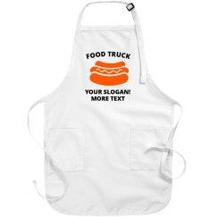 Food Truck Apron