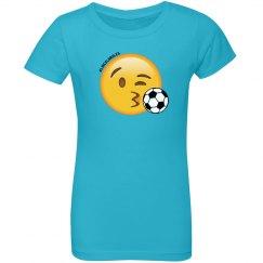 GIRLS: Emoji Soccer