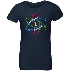 GIRLS: I Love Science