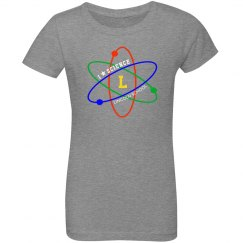 GIRLS: I Love Science Primary