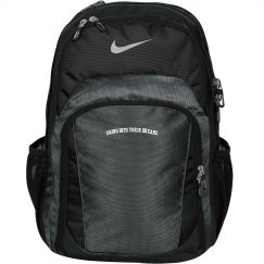 Swing Into Their Dreams Nike Backpack