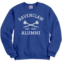Ravenclaw Alumni