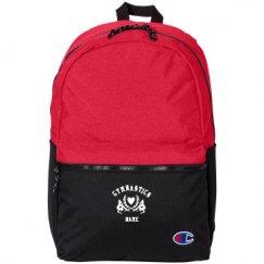 Champion 21L Script Backpack Bag
