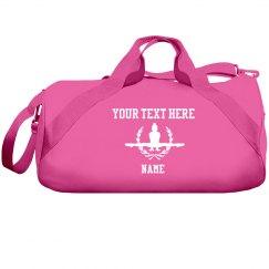 Cute Gymnastics Bag For Gymnasts