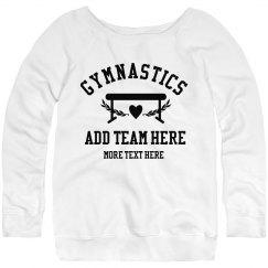 Matching Gymnastics Team Gear