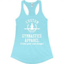Matching Custom Gymnastics Apparel