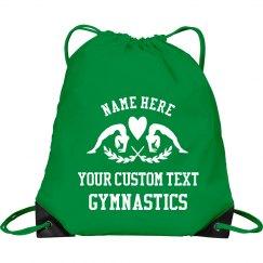 Custom Gymnastics Team Matching