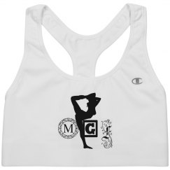 MGF Exercise Bra