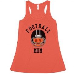 Football Mom Emoji