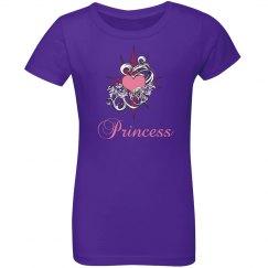 Star Heart Princess