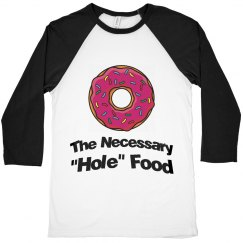 Eat More Donuts