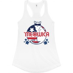 United States of 'Meowica