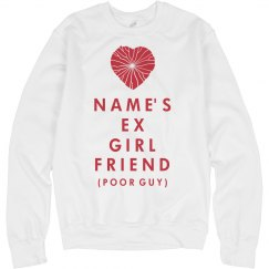 Custom Ex Girlfriend