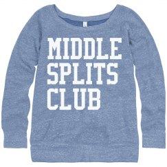 Middle Splits Club