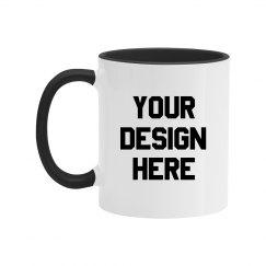 Custom Mother's Day Mug