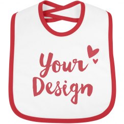 Your Design Custom Baby Valentine