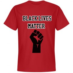 GSC Black Lives Matter Tee