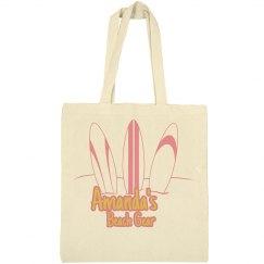 Beach Gear Bag