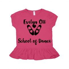 Toddler EOSOD Logo Wear